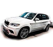 Авто BMW X5