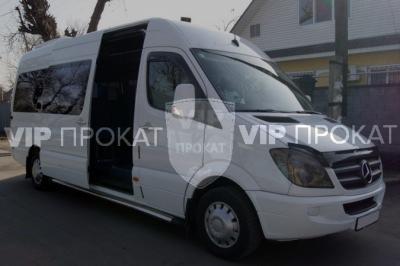 аренда микроавтобуса алматы