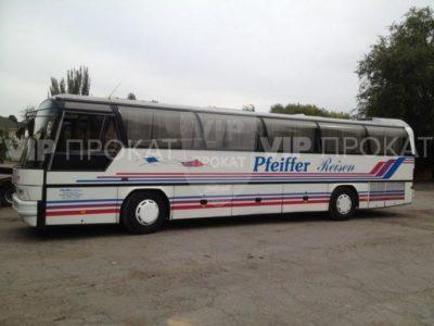 аренда автобусов алматы