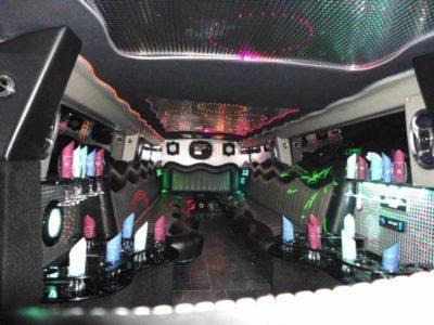 салон Лимузина Hummer H2