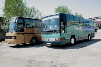заказ автобуса алматы
