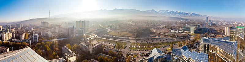 прокат автомобилей в Алматы