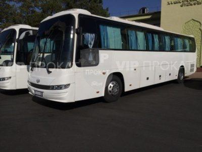 автобус аренда алматы