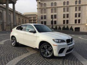 аренда бмв x6 белый с водителем