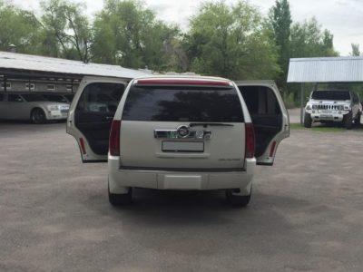 лимузин Cadillac Escalade в Алматы
