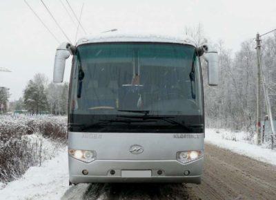 автобус Higer 35 мест в Алматы