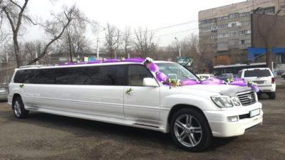 аренда лимузинов 20 мест алматы
