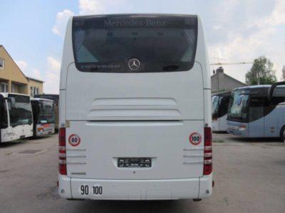 прокат автобусов Mercedes-Benz Tourismo в Аламты